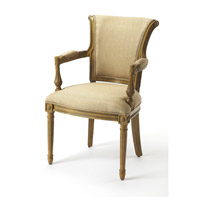 Accent Seating Carina Cappucino Light Brown & Cappuccino Accent Chair