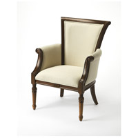 Accent Seating Chiara Plantation Cherry Beige & accent Chair