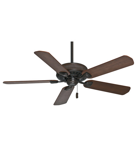 Casablanca Ainsworth Indoor Ceiling Fan in Brushed Cocoa 54001 photo