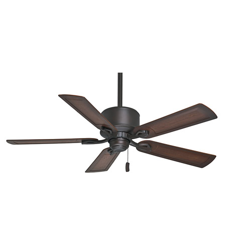 Casablanca 54011 Compass Point 60 Inch Maiden Bronze Fan