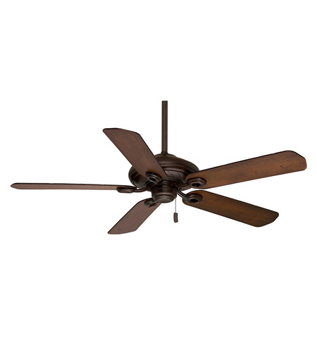 Casablanca Capistrano Fan Motor Only in Brushed Cocoa 54030 photo