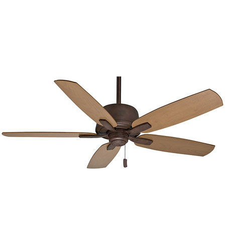 Casablanca 54121 Areto 60 Inch Industrial Rust Fan Motor Only