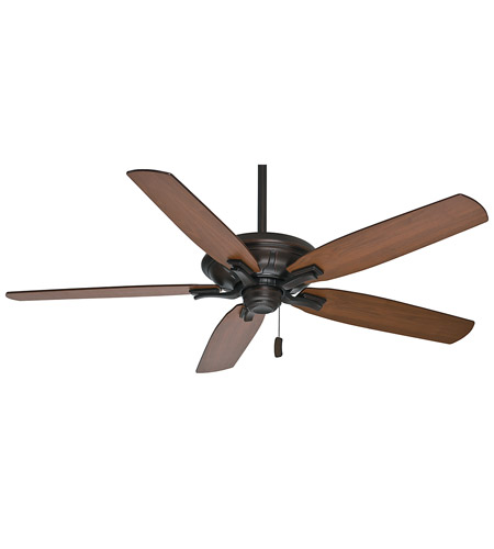 Casablanca Brescia Fan Motor Only in Brushed Cocoa 55015 photo