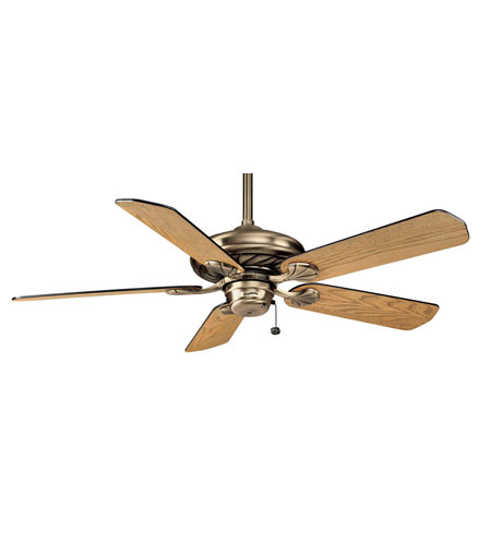 Casablanca Factory Refurbished Capistrano Ceiling Fan