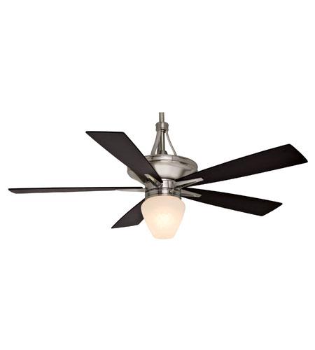 Casablanca Colorado  1 Light Indoor Ceiling Fan in Brushed Nickel C42G45L photo