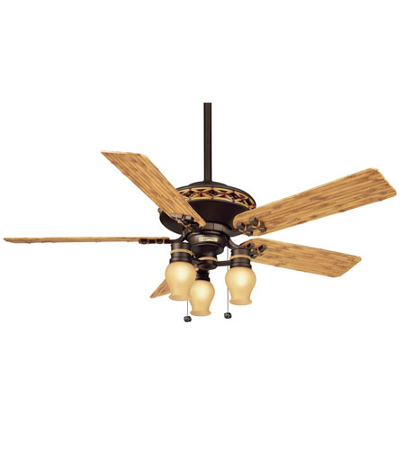 Casablanca Fans Signature 3 Light Fan Light Kit in Oil Rubbed Bronze KG87-73 photo