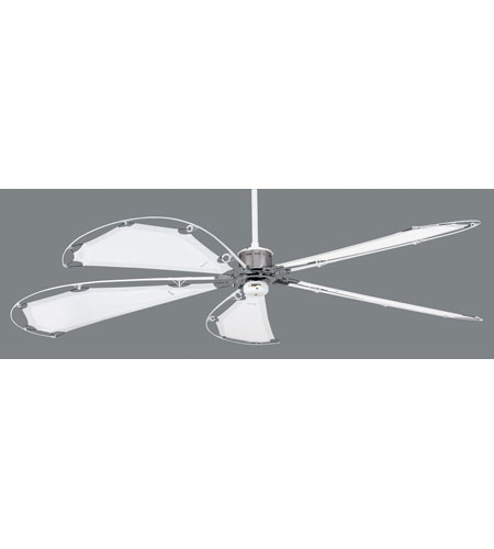 Casablanca Factory Refurbished Malibu Star Ceiling Fan