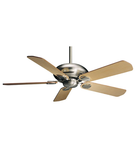 Casablanca Fans Badge 21 Inch Fan Blades (Set of 5) in Maple B101 photo