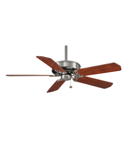Casablanca Fans Standard 21 Inch Fan Blades Set Of 5 In