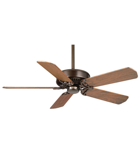 Casablanca Factory Refurbished Panama Traditional Ceiling Fan - Motor only in Tuscan Bronze 66668T photo