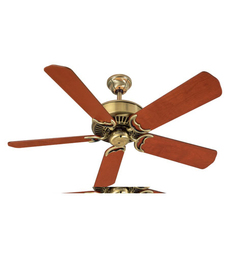 Casablanca Factory Refurbished Panama Halo Ceiling Fan