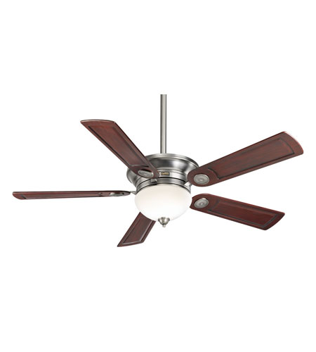 Casablanca Whitman 7 Light Indoor Ceiling Fan in Antique Pewter C21G97H photo