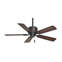 Casablanca Compass Point 5 Blade 60 inch Celing Fan (Motor Only) in Maiden Bronze (Blades Sold Separately) 54011