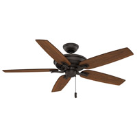 Academy Maiden Bronze Ceiling Fan Motor, Blades Sold Separately