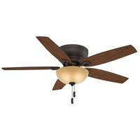 Casablanca 54102 Durant 54 inch Maiden Bronze with Walnut/ Smoked Walnut Blades Indoor Ceiling Fan