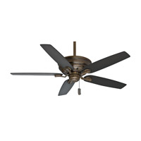 Casablanca Adelaide Fan Motor Only in Aged Bronze 54117