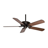 Casablanca Panama 5 Blade 60 inch Celing Fan (Motor Only) in Brushed Cocoa (Blades Sold Separately) 55030
