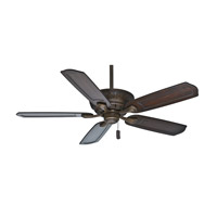 Casablanca Coletti Fan Motor Only in Aged Bronze 55054