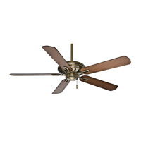 Holliston 60 inch Antique Brass Fan Motor Only