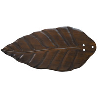 Casablanca 99046 Signature Blackened Pecan each Fan Blade