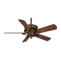 Badge Walnut 21 inch Set of 5 Fan Blade Set