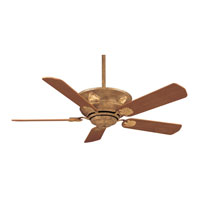 Standard Walnut 21 inch Set of 5 Fan Blade Set