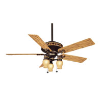 Casablanca Fans Signature 3 Light Fan Light Kit in Oil Rubbed Bronze KG87-73