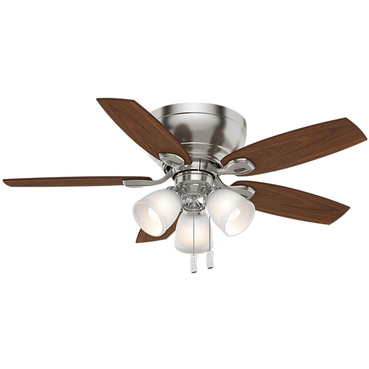 53187 durant indoor ceiling fan brushed nickel