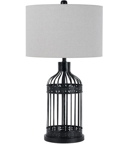 Iron Metal Table Lamps