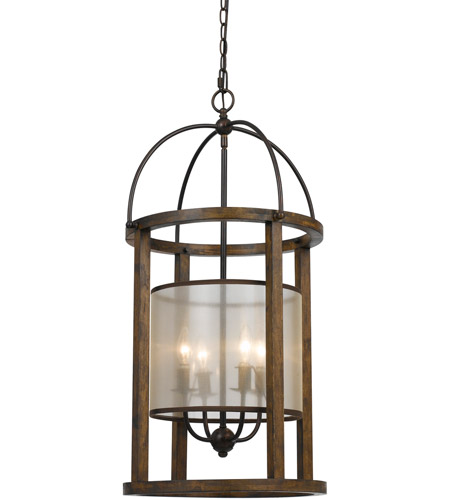 Indoor Lantern Lighting