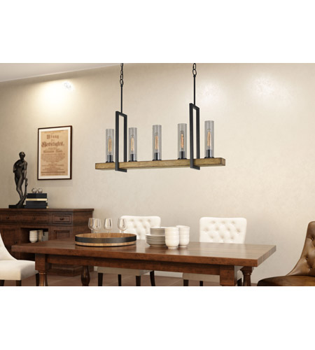 Cal Lighting Metal Chandeliers