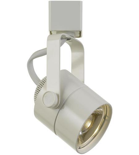 Cal Lighting Ht 611m Wh System 1 Light White Track Head Ceiling