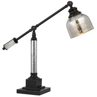 Dark Bronze Metal Table Lamps