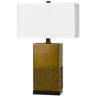 Black Ceramic Table Lamps