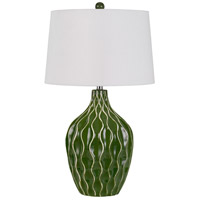 Green Grass Table Lamps
