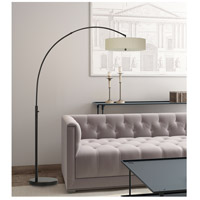 Cal Lighting BO-2841FL-DB Chardon 83 inch 36 watt Dark Bronze Arc Floor Lamp Portable Light