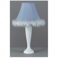 Maid 21 inch 60 watt Multi Table Lamp Portable Light