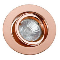 Copper Ceiling Lights