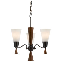 Cal Lighting Resin Chandeliers