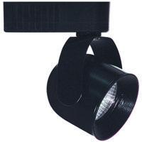 Cal Lighting HT-269-BK Signature 1 Light Black Track Fixture Ceiling Light Adjustable