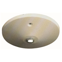 Cal Lighting HT-294-TP-WH Cal Track White Drop Ceiling Assembly