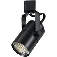 Cal Lighting HT-610-BK Signature 1 Light Black Track Head Ceiling Light Adjustable
