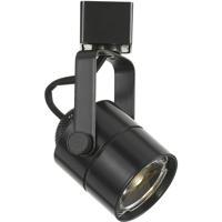 Cal Lighting HT-611M-DB Ht System 1 Light Dark Bronze Track Head Ceiling Light