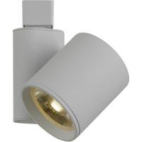 Cal Lighting HT-690L-WH Ht System 1 Light White Track Head Ceiling Light