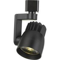 Cal Lighting HT-806-BK Ht System 1 Light Black Track Head Ceiling Light