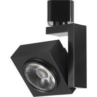 Cal Lighting HT-809-BK Ht Series 1 Light Black Track Lighting Ceiling Light