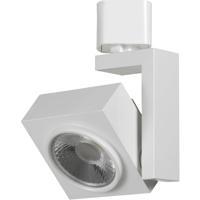 Cal Lighting HT-809-WH Ht Series 1 Light White Track Lighting Ceiling Light