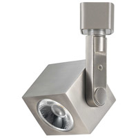 Brushed Steel Ht Series Track Lighting