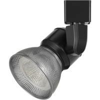 Cal Lighting HT-888BK-MESHBS Signature 1 Light Black Track Head Ceiling Light