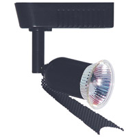 Cal Lighting HT-937M-BK Signature 1 Light Black Track Fixture Ceiling Light